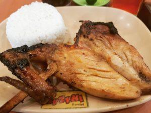 フィリピン人気レストラン INASAL