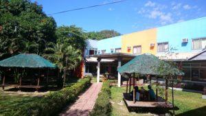フィリピン 語学学校 CNE1