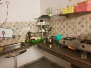 MISAOのキッチン