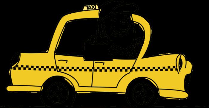 海外の悪徳タクシー