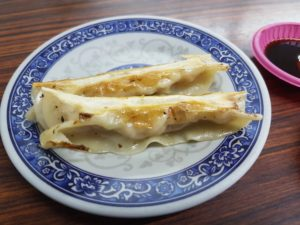 台湾の焼き餃子 鍋貼 ゴウティエ