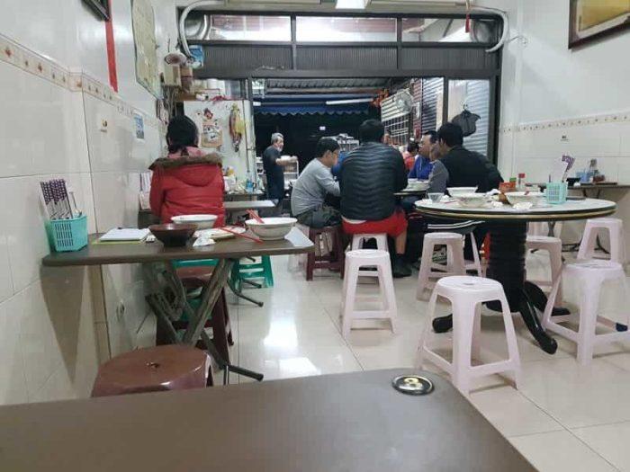 台湾で料理の注文の仕方