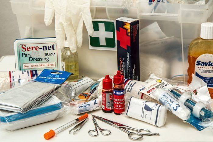 フィリピンの薬局で、薬を買う方法
