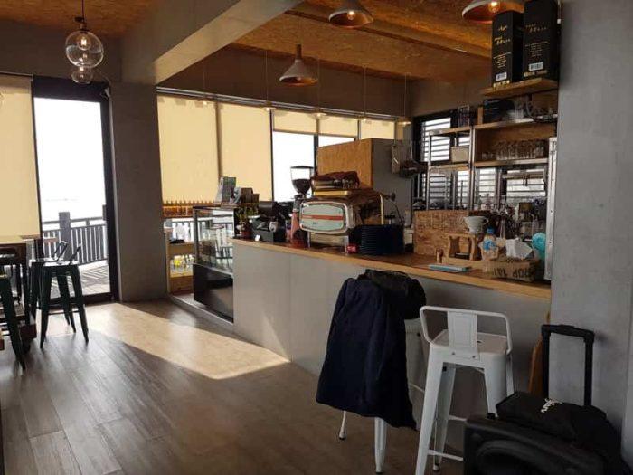 澎湖島 英語メニュー有りのおすすめカフェ