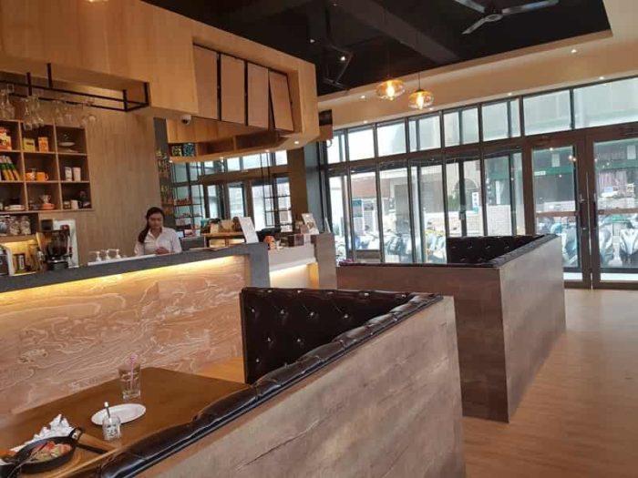 澎湖島 日本語メニュー有りのおすすめカフェ