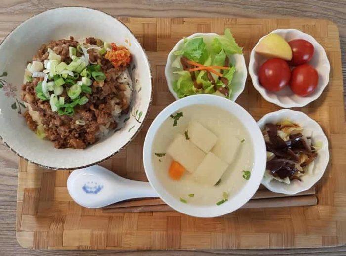 台中のおすすめ名物 台湾料理