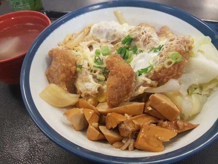 台中 安くて美味しい日本食レストラン