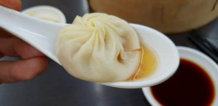 中国旅行 食事中のフレーズ