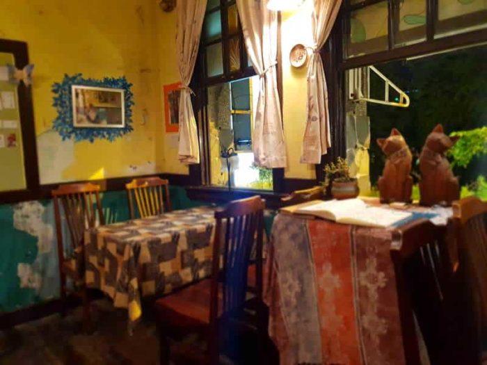 台南で、雰囲気が最高のおすすめカフェ3選!