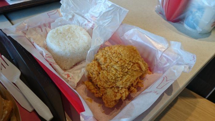 日本とフィリピンの食生活の違い