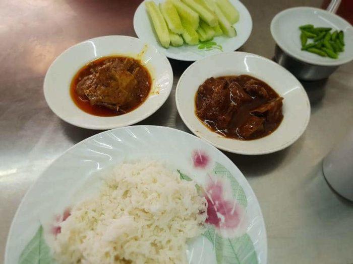 ヤンゴンのおすすめレストラン(ミャンマーグルメ)