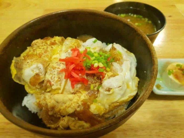ヤンゴンのおすすめレストラン(日本料理)