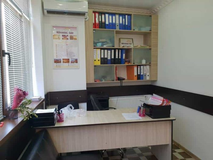 ジョージア トビリシで格安留学できる語学学校