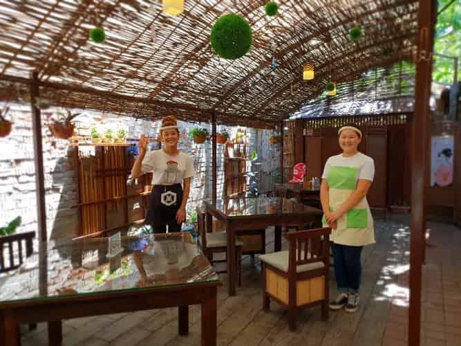 キルギス料理が食べれる おすすめレストラン2選!