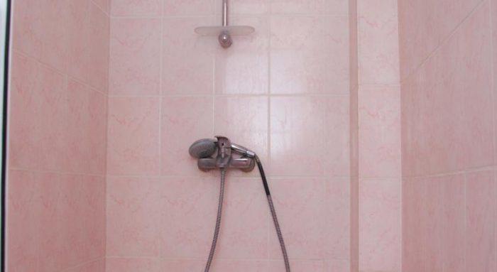 さくらゲストハウス シャワールーム