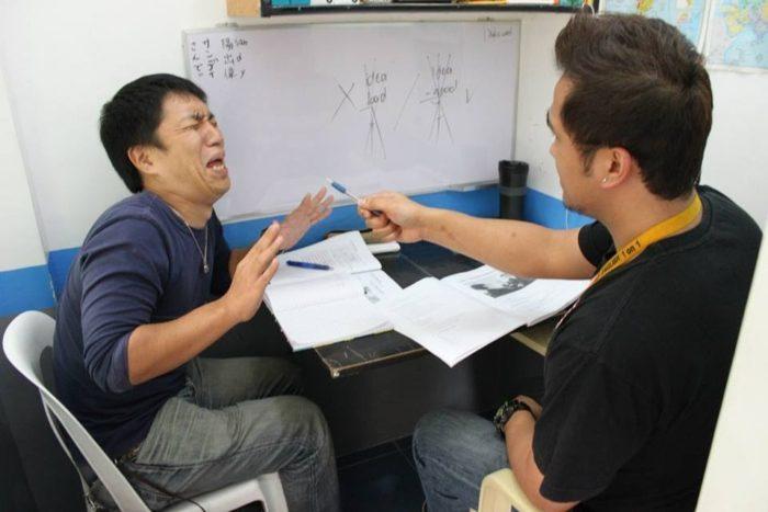 フィリピン留学 英語レベル別おすすめレッスン時間