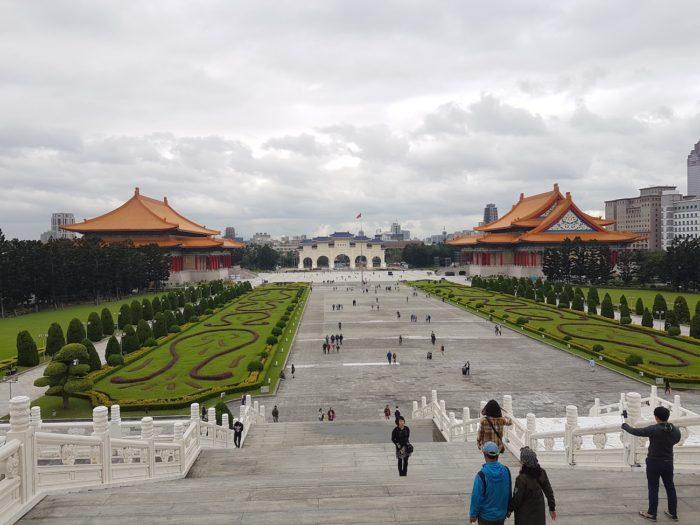 台北の特徴