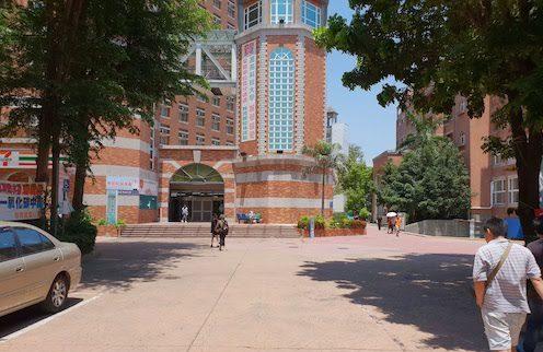 台湾留学 マンツーマンレッスンの特徴