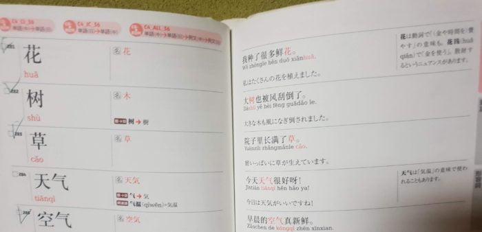初心者 おすすめ【単語帳】耳タン 初級/中検4級レベル