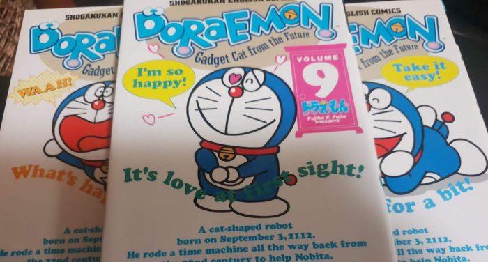 【留学の後に英語力を維持する方法】 英語の漫画を読む