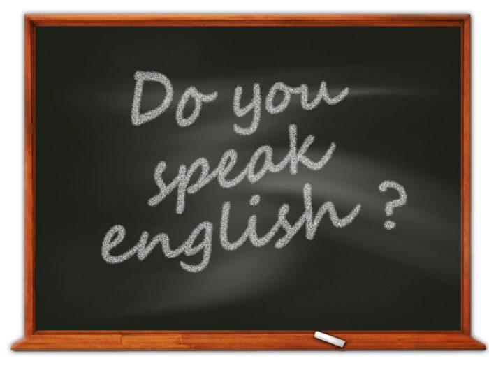 日本の就職・転職活動で、英語力をはかるのは?