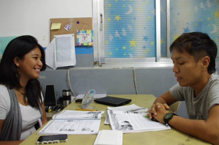 マンツーマンレッスンで有名なフィリピン留学