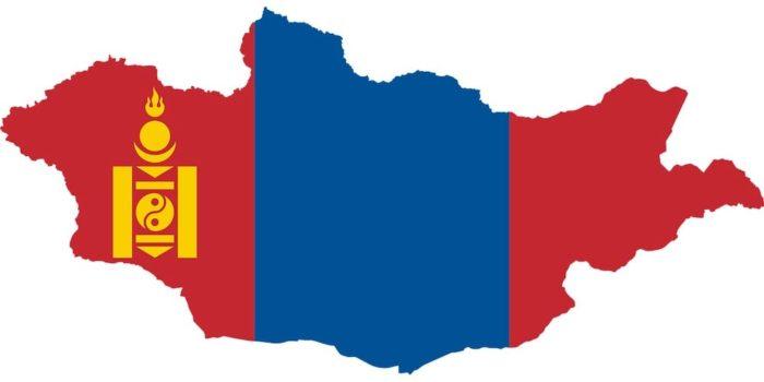 モンゴル語 旅行基本フレーズ