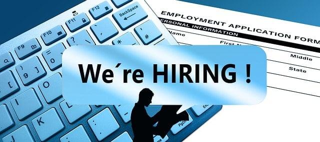 海外就職 人材紹介会社の求人に応募