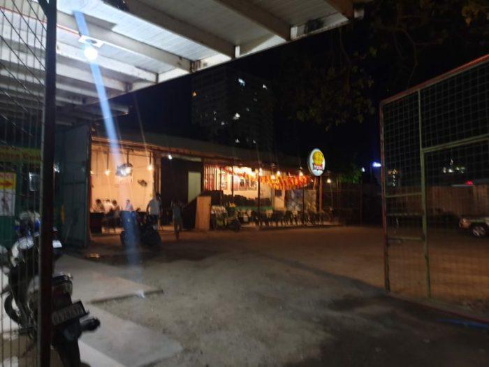 セブで一番美味しい焼き肉 Iki drum yakiniku restaurant