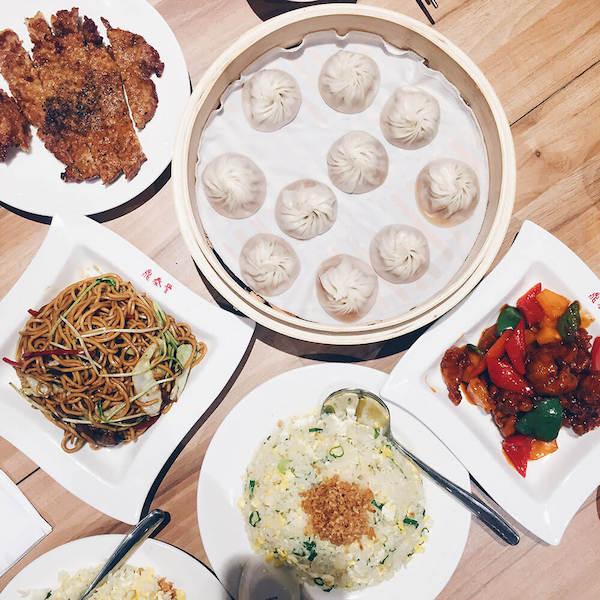 Din Tai Fung フィリピンで一番うまい中華