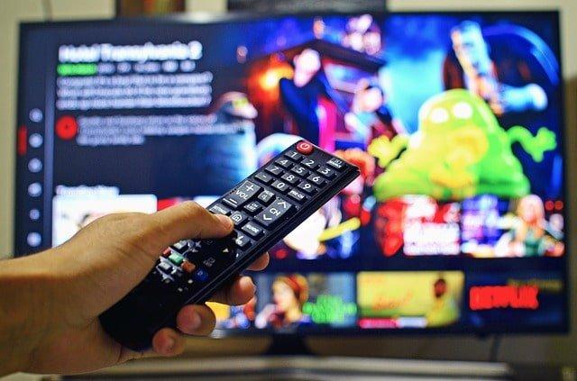 映画字幕がつけれる動画配信サービス Netflix