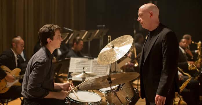 ジャズバンドをテーマにした最高の人間ドラマ「セッション」