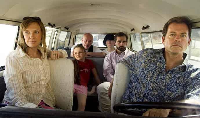 最高のコメディ家族ドラマが見れる「リトル・ミス・サンシャイン」