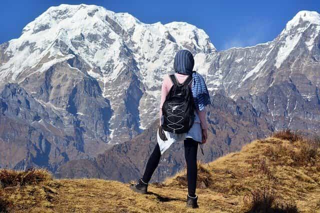 ネパール語 旅行基本フレーズ