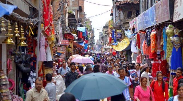 ネパール語 旅行フレーズ