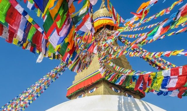 ネパール語 日常会話フレーズ