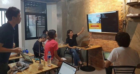 タイ バンコク プログラミング留学