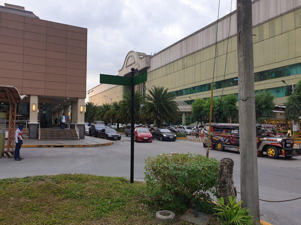 マニラ Lucia Mall