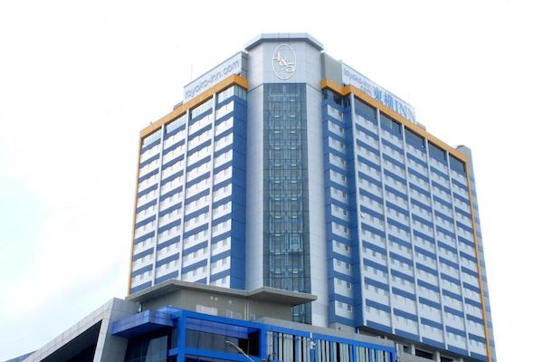 セブ ビジネスホテル 東横イン