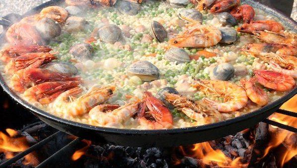 スペイン語 食事のフレーズ