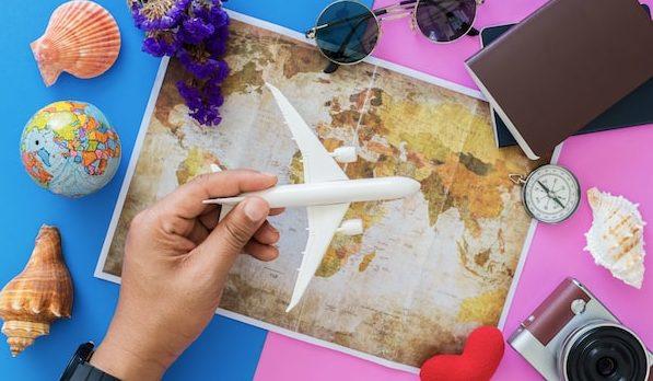 コロナで海外行けない時に、海外旅行・留学の計画をたてる
