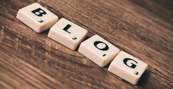 することないなら、ブログをはじめよう!