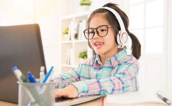 3 オンラインレッスンで学習する