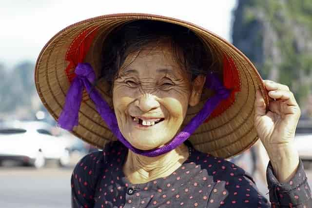 中国語 覚えるべき 人を表す形容詞