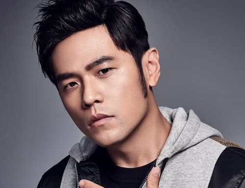 中国の国民的歌手 周 杰倫(ジェイ・チョウ)