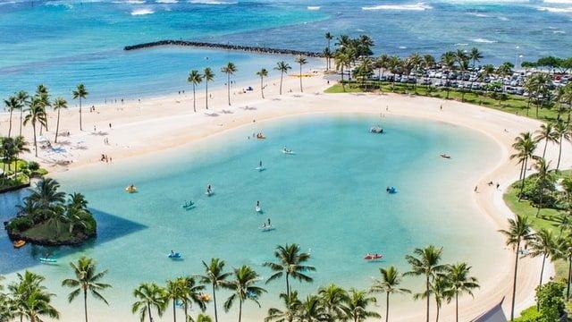 ハワイでやってはいけない事