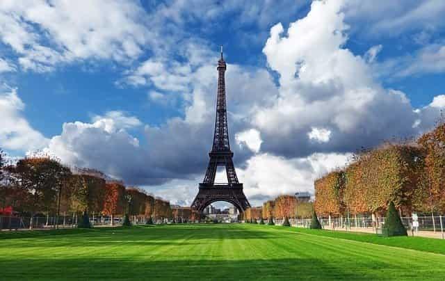 フランスでやってはいけないこと