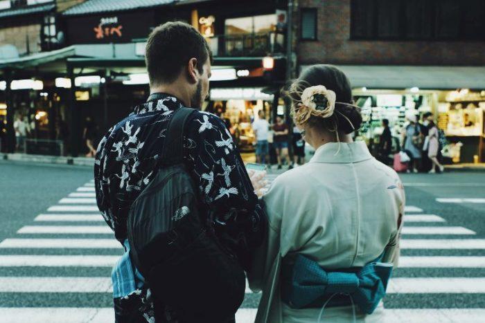 日本にいる外国人の基礎的な情報 編